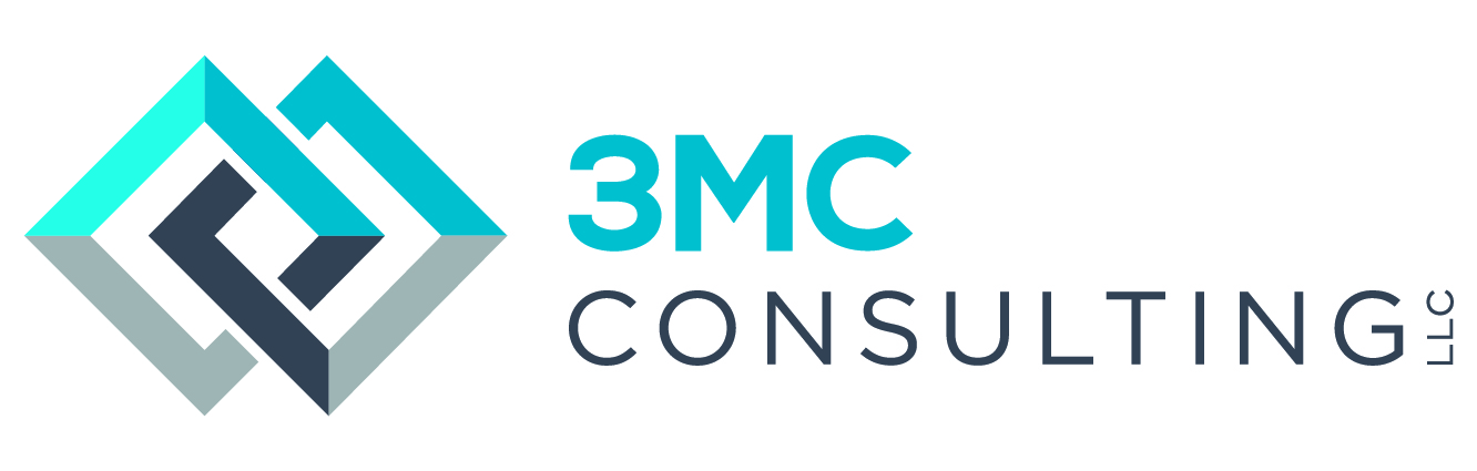 3MC Consulting, LLC Logo