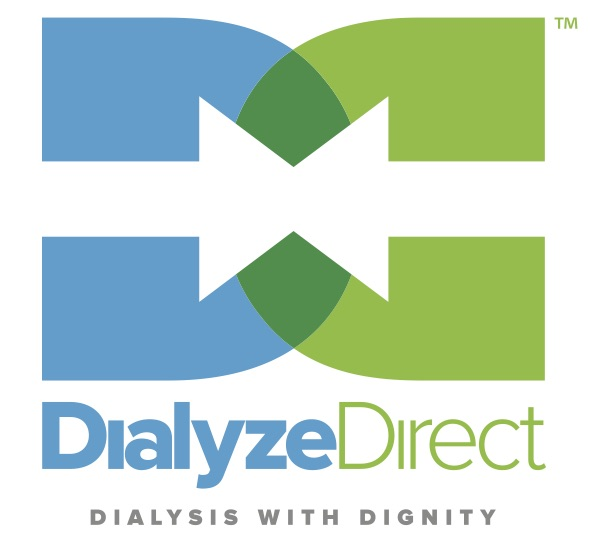 Dialyze Direct Logo