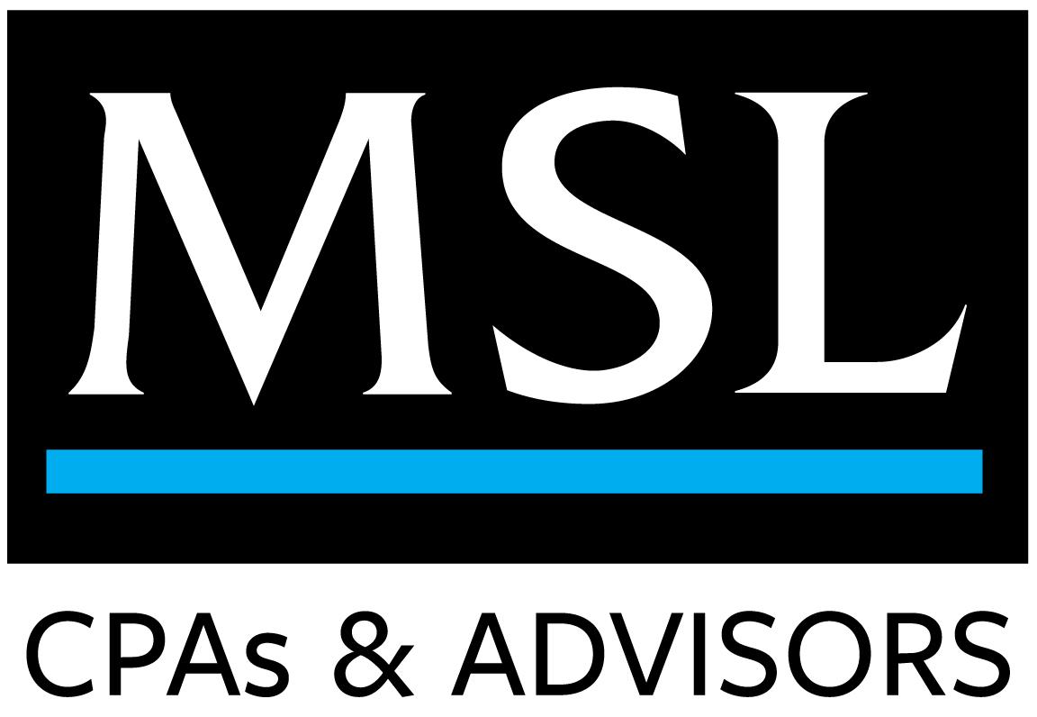MSL, P.A. Logo