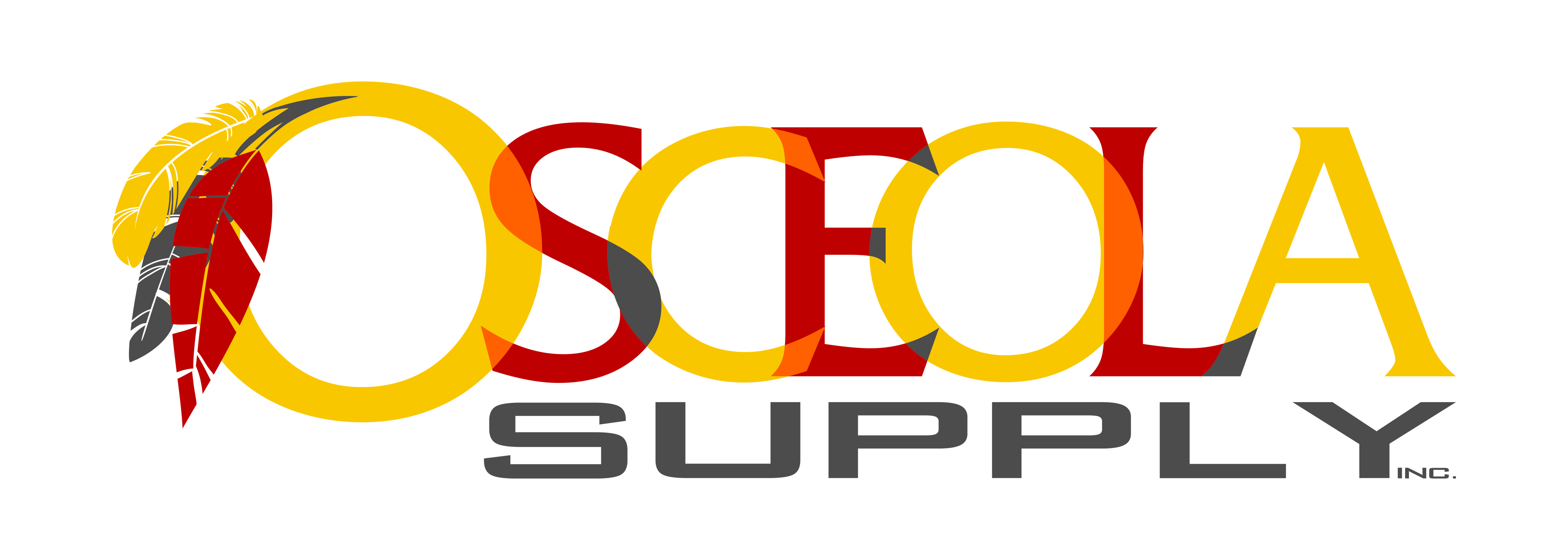 Osceola Supply Logo
