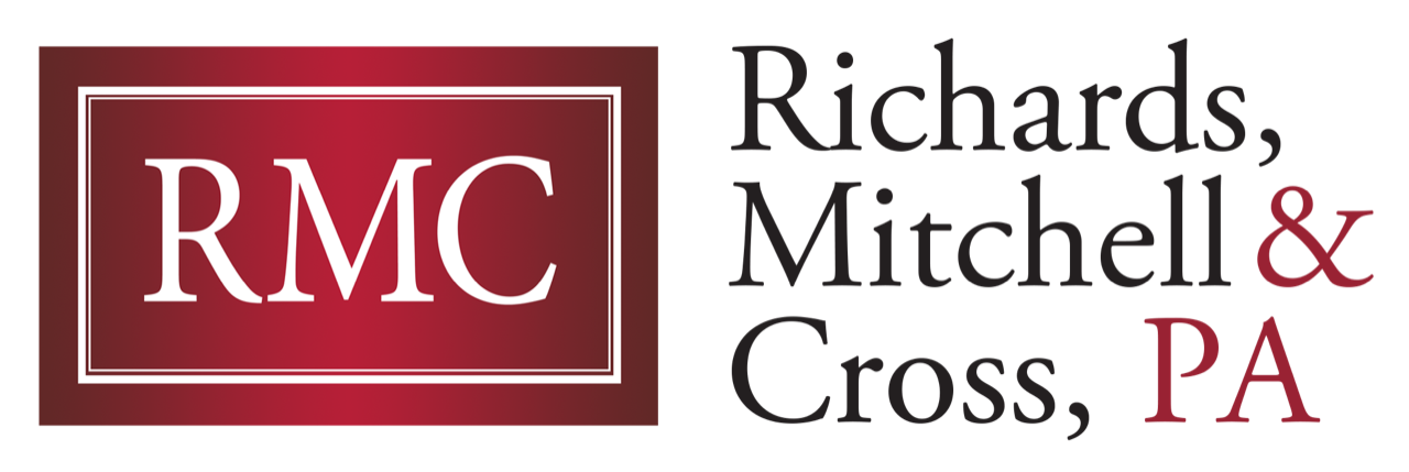 Richards, Mitchell & Company Logo