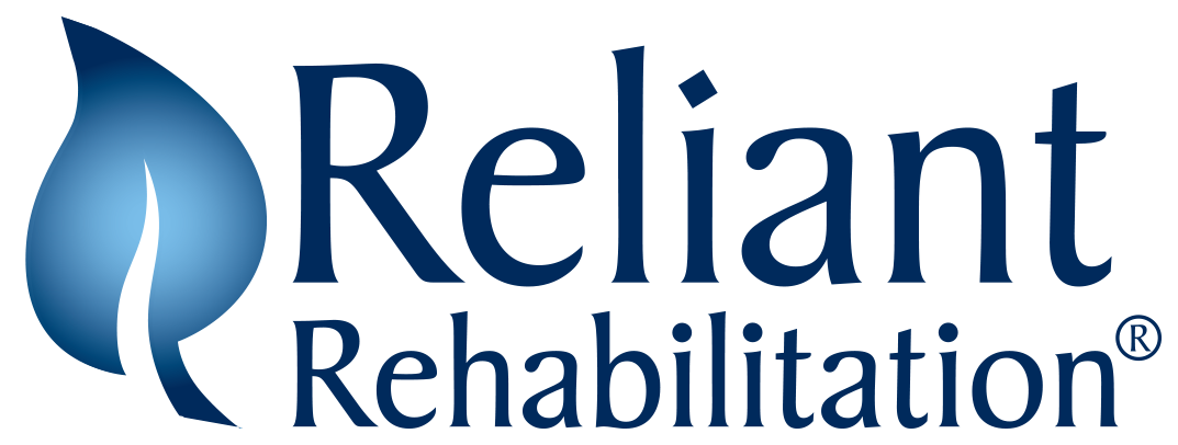 Reliant Rehabilitation Logo