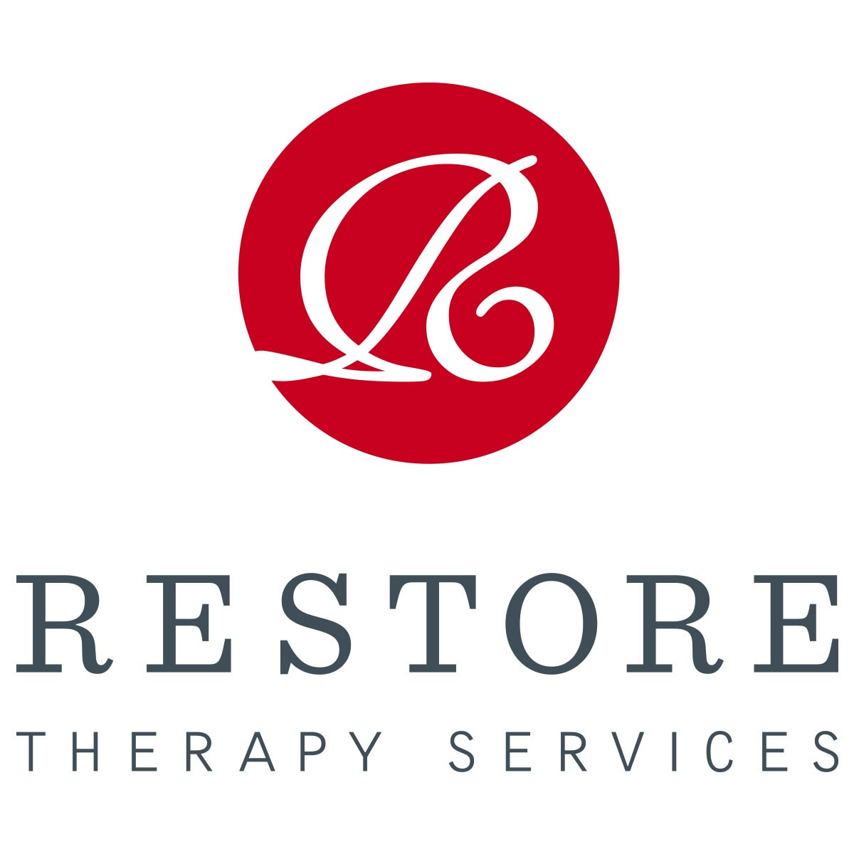 Restore Therapy Services Logo