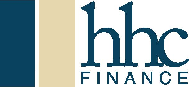 Housing & Healthcare Finance, LLC Logo