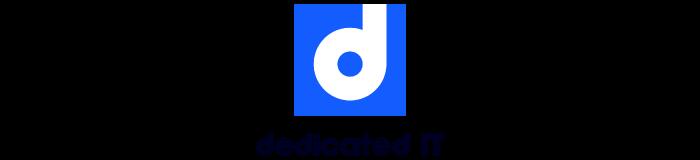 DedicatedIT Logo