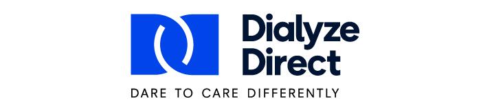 Dialyze Direct Logo