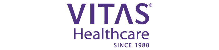 VITAS Healthcare Logo