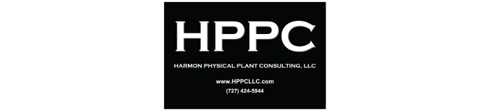 Harmon Physical Plant Consulting LLC Logo