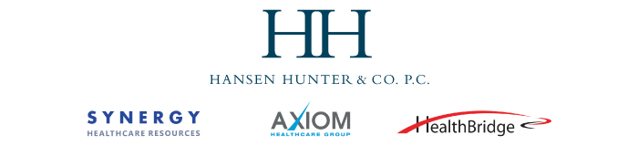 Hansen Hunter & Co., PC/Synergy Healthcare Resources, LLC Logo