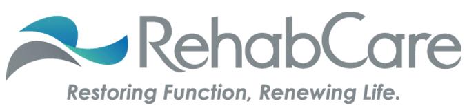 RehabCare Logo