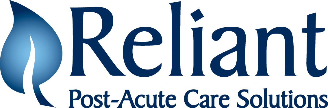 Reliant Post-Acute Logo