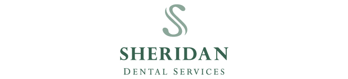 Sheridan Dental Services Logo