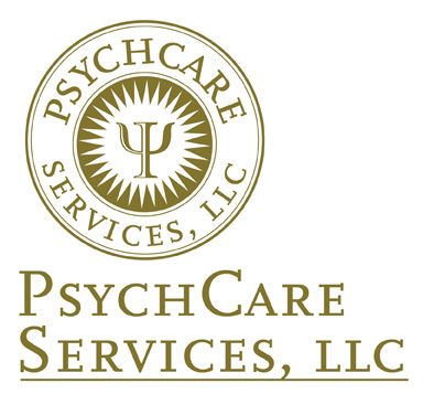 Psychcare Services, LLC Logo